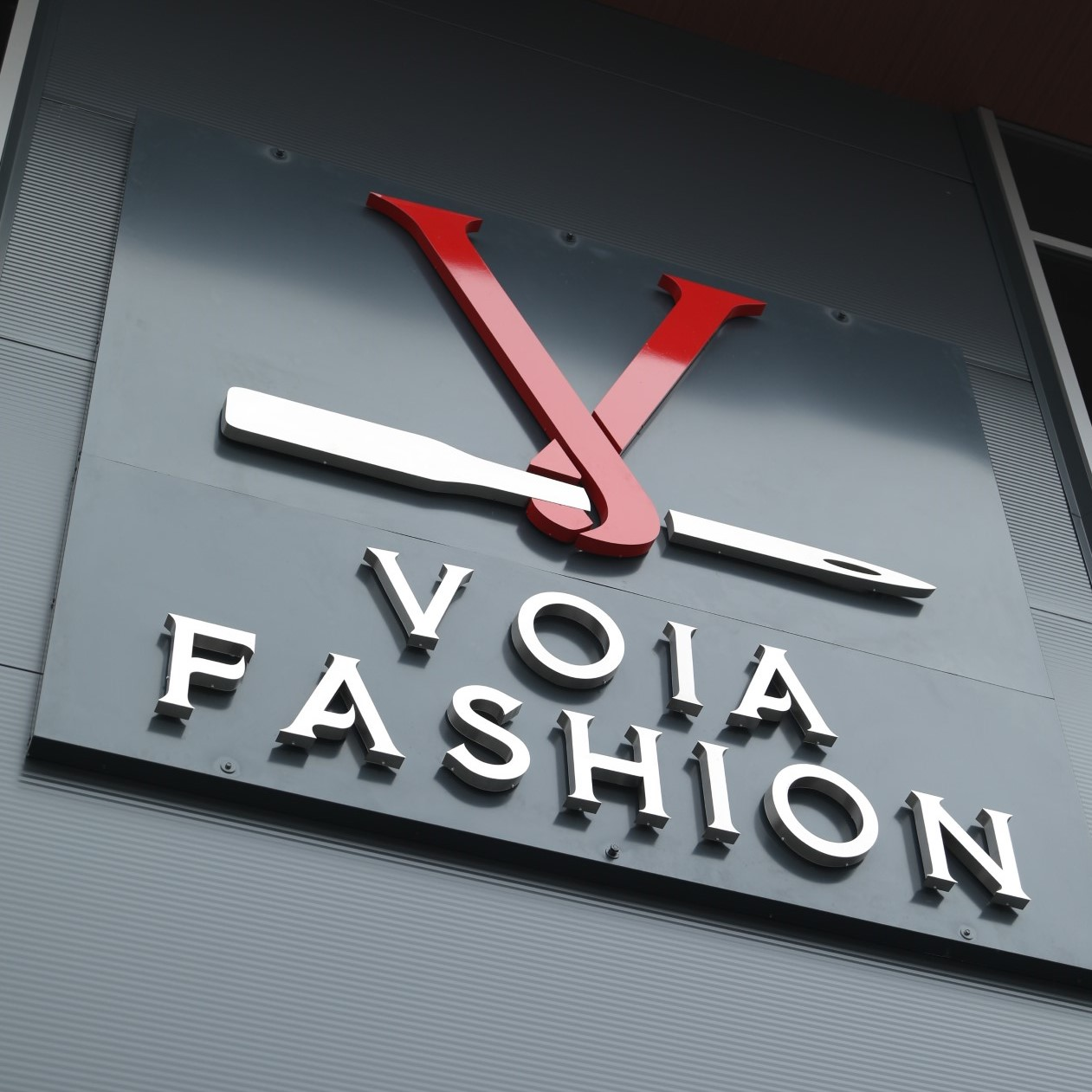 Voia Fashion office